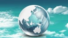 地球 天空图片