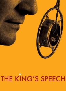 国王的演讲图片