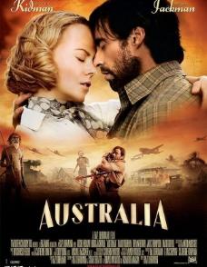 电影海报 澳大利亚图片