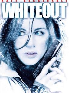 电影海报 雪盲 whiteout图片