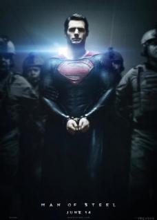 超人 鋼鐵之軀圖片