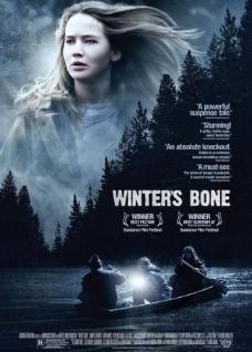 电影海报 冬天的骨头 winter 39 s bone图片