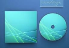 光盘封面包装图片