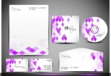 VI设计 光盘封面图片