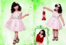 童装画册图片
