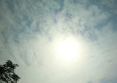天空照片图片