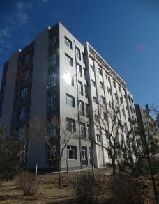 克什克腾住宅楼图片