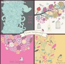 花朵设计图片