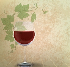 葡萄酒红酒图片