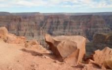 拉斯维加斯 大峡谷图片