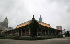 國父紀念館圖片
