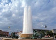 法国尼斯市图片
