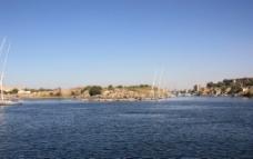 尼罗河图片