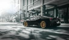 法拉利f430图片