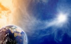 外星 科幻 宇宙星球