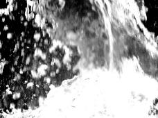 流水视频素材