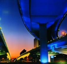 木樨地立交桥图片