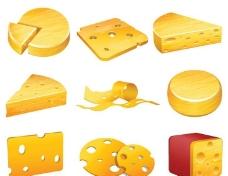 奶酪乳酪圖片