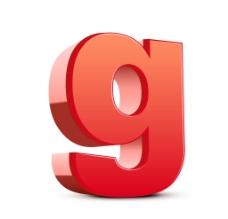 3d字母图片