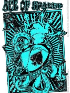 t恤图案欧美纹身图片
