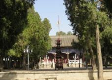 家乡寺院图片
