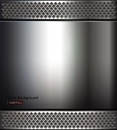 金属背景03——矢量素材