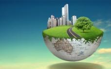 地球 环境图片