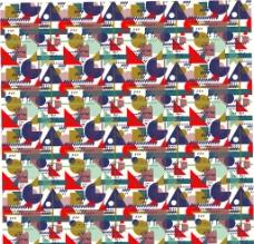 几何图案图片