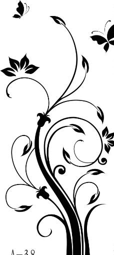边框简笔画可爱 手绘
