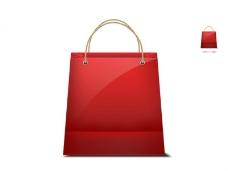 购物袋图片