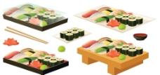 寿司日本料理图片