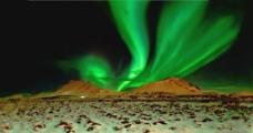 北极光图片