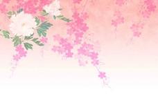 日系风格色彩背景-61高清图片