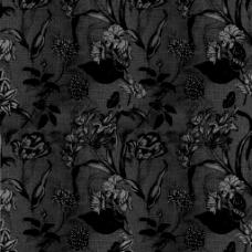 欧式花纹布纹
