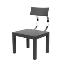木制座椅图片