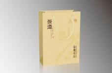 茶包装 平面图图片