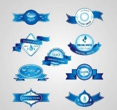 水图标水设计水标志图片