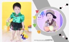 儿童 摄影图片