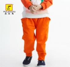 品位鸟高档纯棉婴童装图片