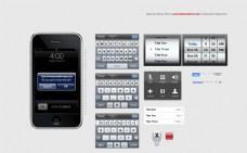 iPhone系统模型