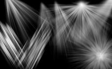 光线素材图片