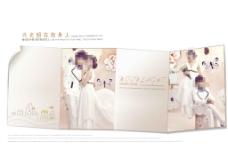 婚纱照背景