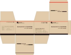 电子产品 包装图片