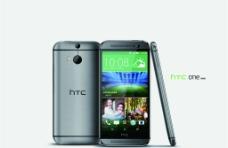 HTC ONE 手机图片