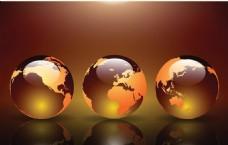 地球宇宙星球太空科幻