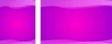 紫色海报 展板图片