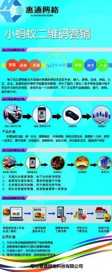二维码宣传图片