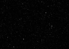 慢速黑色星空