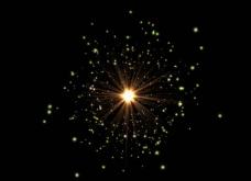 星空背景視頻