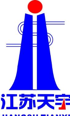 创意灯泡图形logo标志